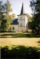 Annenieku baznīcas ēka