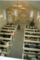 Ziemassvētku dievkalpojums 2005. gada decembrī