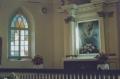 Lielsalacas ev. lut. baznīcas iekšskats