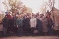 Lielsalacas draudze ciemos pie Sv. Jāņa draudzes Cēsīs