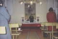 Liepājas Brāļu draudzes mācītājs Raivo Bitenieks
