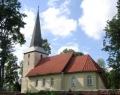 Apriķu baznīca