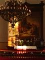Ārlavas baznīcas altāris