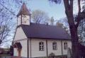 Mērsraga evaņģēliski luteriskā baznīca