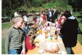 """Svētdienas skolas rīkotais pikniks Ogrē, """"Špakovska parkā"""""""
