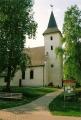 Priekules ev. lut. baznīca