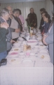 Trūcīgo ēdināšana Misiones draudzē