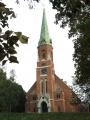 Rīgas Sv. Trīsvienības baznīca