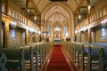 Rīgas Sv. Trīsvienības baznīcas iekšskats