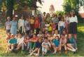 Svētdienas skolas audzēkņi, 1990-to gadu beigas