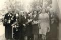 Suntažu draudzes 200 gadu jubilejas svinības, 1973. gads