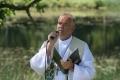 Talsu draudzes mācītājs Māris Ludviks