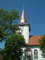 Tukuma ev. lut. baznīca