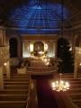 2005. gada Ziemassvētki Tukuma baznīcā