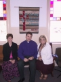 """Mācītājs Uģis Brūklene viesojas pie māsu draudzes """"Living Branch"""" (ASV)"""