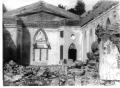 Vecpiebalgas baznīca 1944–1997
