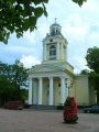Ventspils ev. lut. baznīca