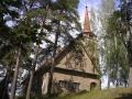 Viesītes Brīvības baznīca