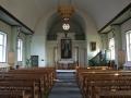 Baznīcas iekšskats