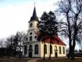 Ādažu baznīca