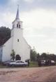 Bornes jaunā baznīca