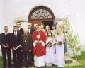 Jauniešu iesvēte 2004. gada maijā