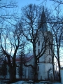 Dundagas evaņģēliski luteriskā baznīca