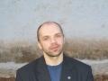 Dundagas draudzes mācītājs Armands Klāvs