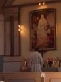 Grobiņas draudze svin Lieldienas