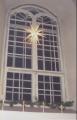 Bētlemes zvaigzne Adventes laikā